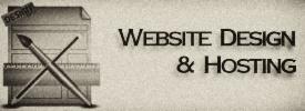 Web Design & Hosting Services